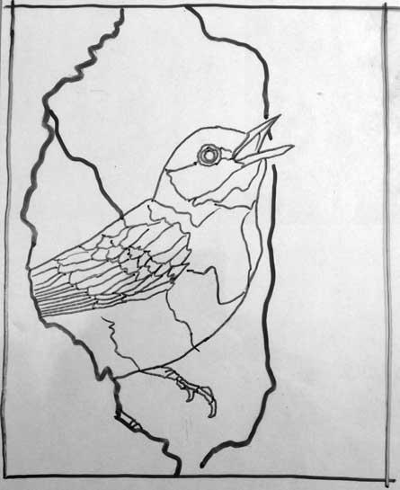 041314-ProthonotaryWarbler-drawing