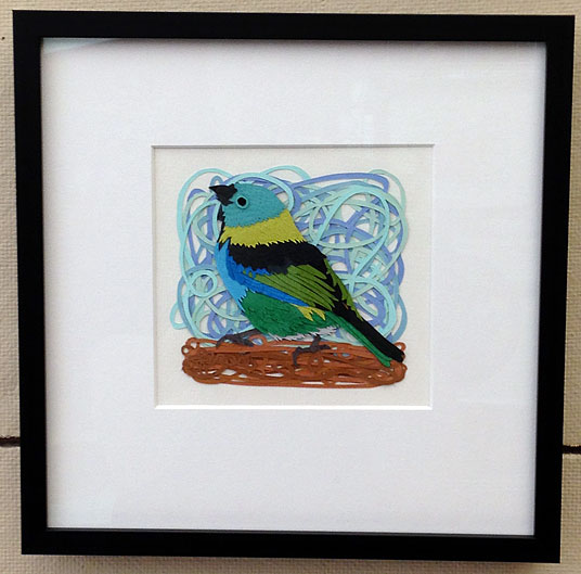 022715-green-head-tanager-framed